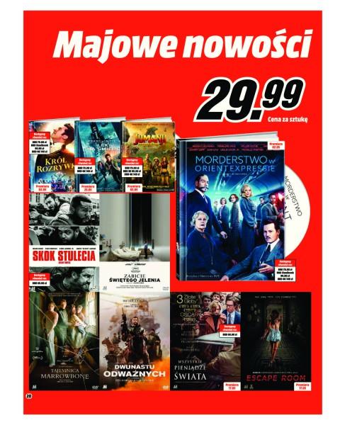 Media Markt gazetka promocyjna od 2018-05-01, strona 20