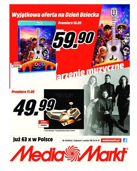 Media Markt gazetka promocyjna od 2018-05-01, strona 24