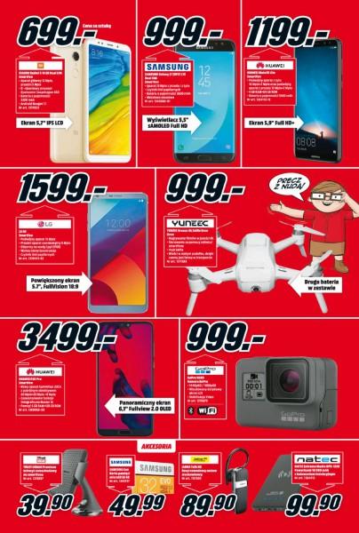 Media Markt gazetka promocyjna od 2018-05-10, strona 6