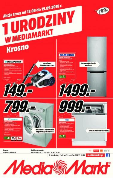 Media Markt gazetka promocyjna od 2018-09-13, strona 4