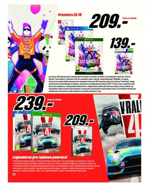 Media Markt gazetka promocyjna od 2018-10-01, strona 4