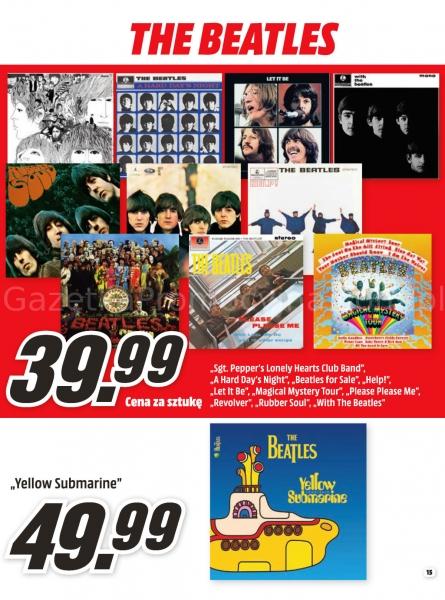 Media Markt gazetka promocyjna od 2019-08-01, strona 15