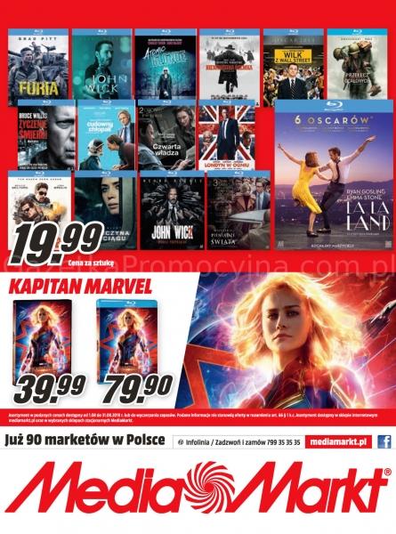 Media Markt gazetka promocyjna od 2019-08-01, strona 16