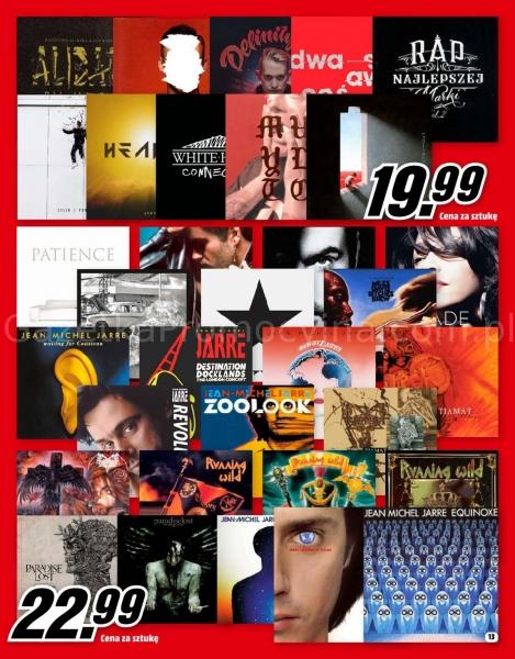 Media Markt gazetka promocyjna od 2020-03-01, strona 13