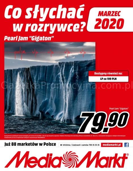 Media Markt gazetka promocyjna od 2020-03-01, strona 16