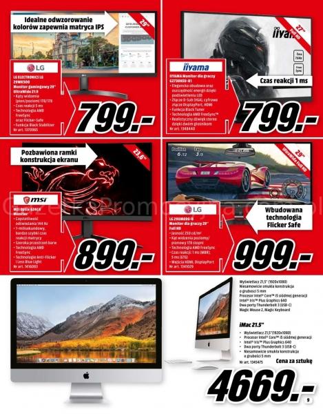 Media Markt gazetka promocyjna od 2020-03-01, strona 9