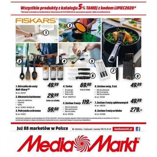 Media Markt gazetka promocyjna od 2020-07-01, strona 16