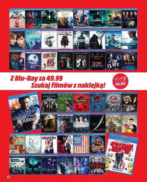 Media Markt gazetka promocyjna od 2017-03-01, strona 10
