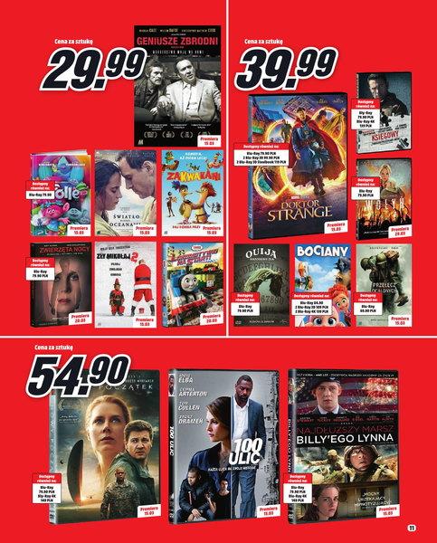 Media Markt gazetka promocyjna od 2017-03-01, strona 11