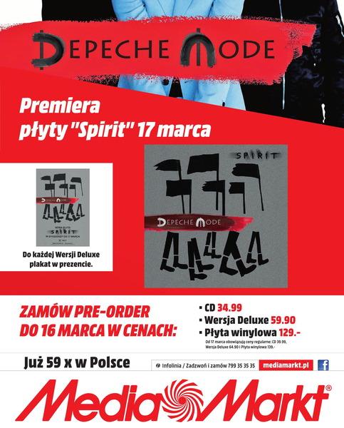 Media Markt gazetka promocyjna od 2017-03-01, strona 16