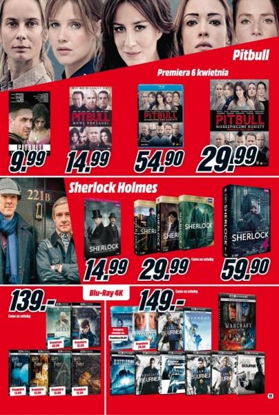 Media Markt gazetka promocyjna od 2017-04-01, strona 11