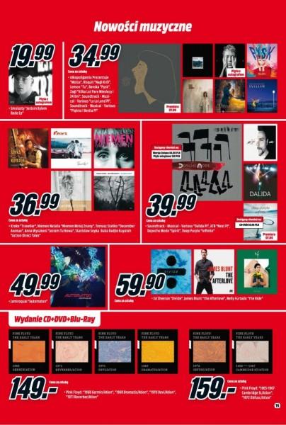 Media Markt gazetka promocyjna od 2017-04-01, strona 15