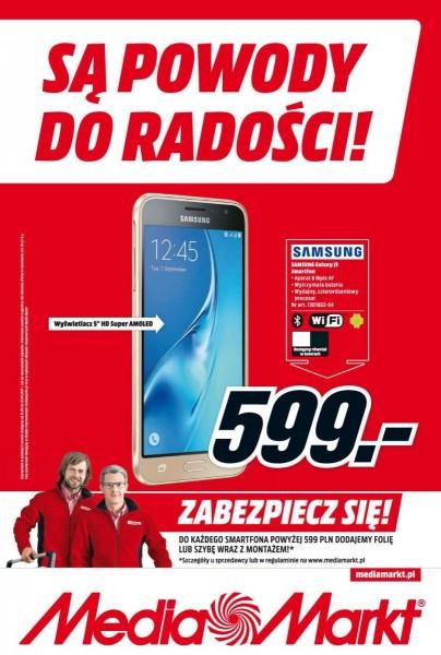 Media Markt gazetka promocyjna od 2017-04-21, strona 1