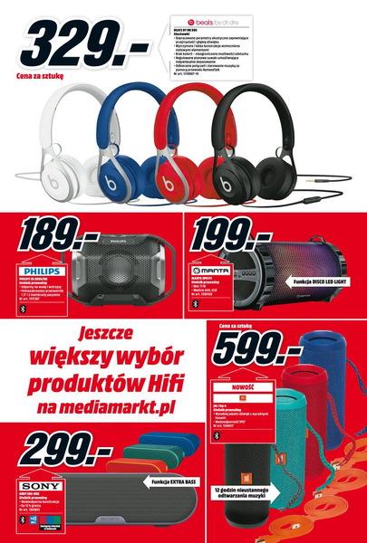 Media Markt gazetka promocyjna od 2017-04-21, strona 5