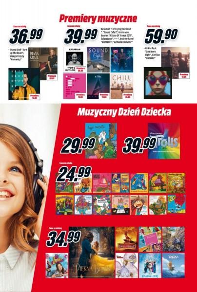 Media Markt gazetka promocyjna od 2017-05-01, strona 13