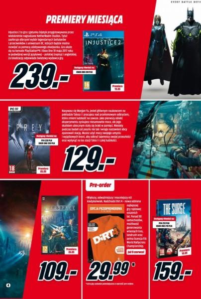 Media Markt gazetka promocyjna od 2017-05-01, strona 4