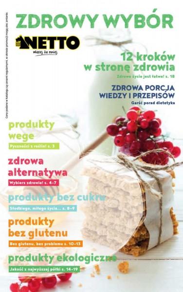 Netto gazetka promocyjna od 2017-08-16, strona 1