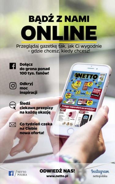 Netto gazetka promocyjna od 2017-09-18, strona 21