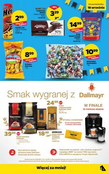 Netto gazetka promocyjna od 2017-09-18, strona 7