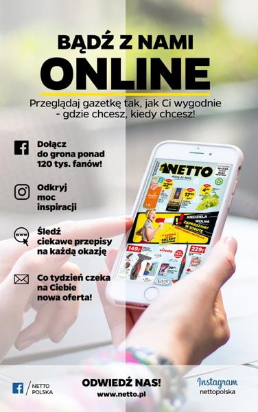 Netto gazetka promocyjna od 2018-03-12, strona 36