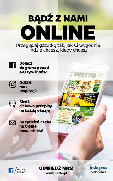 Netto gazetka promocyjna od 2018-04-16, strona 25