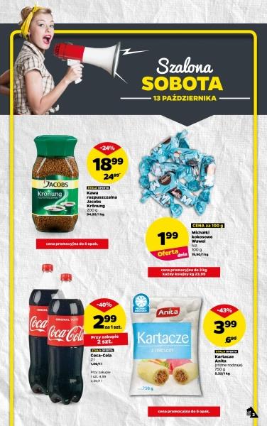 Netto gazetka promocyjna od 2018-10-08, strona 3