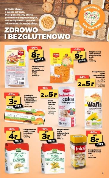 Netto gazetka promocyjna od 2019-08-19, strona 9