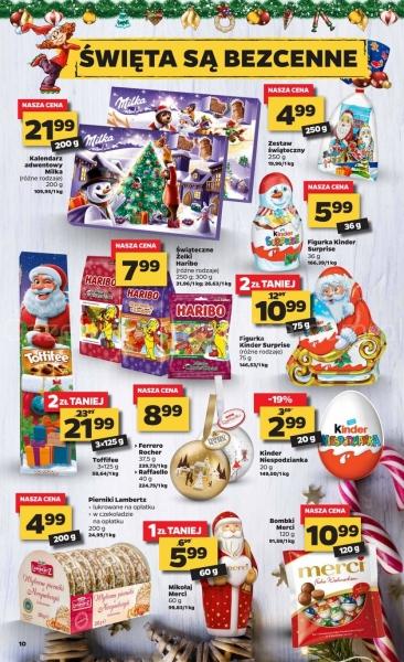 Netto gazetka promocyjna od 2019-11-12, strona 10