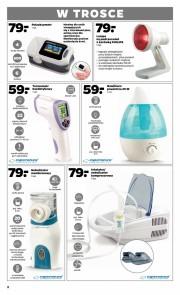 Lampa na podczerwień w Netto • Promocja • Cena