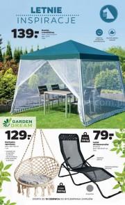 Fotel ogrodowy w Netto • Promocja • Cena