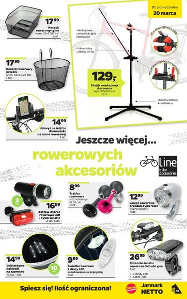 Netto gazetka promocyjna od 2017-03-20, strona 13