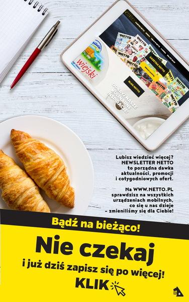 Netto gazetka promocyjna od 2017-03-20, strona 23