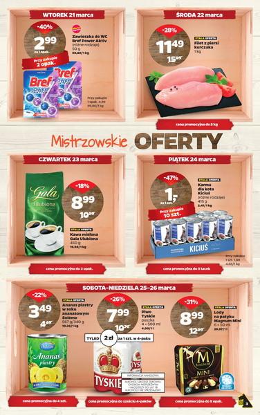 Netto gazetka promocyjna od 2017-03-20, strona 3