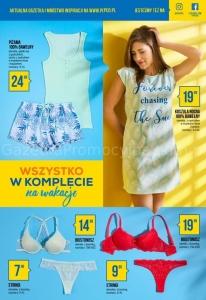 568b64c06417e5 Piżama damska w Pepco • Promocja • Cena