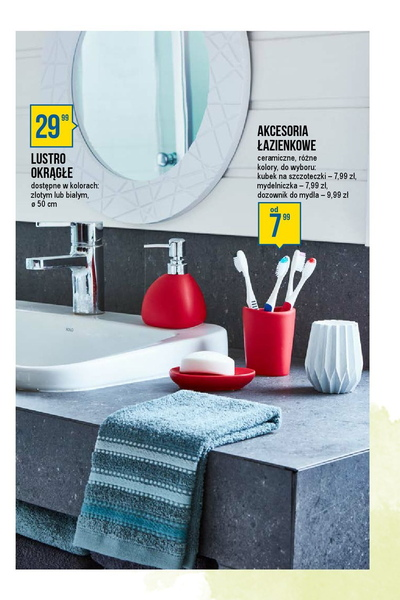 Pepco gazetka promocyjna od 2017-03-17, strona 23