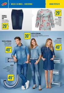50fec6bd9a8a96 Koszula męska w Pepco • Promocja • Cena