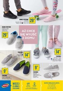 Buty sportowe chłopięce w Pepco • Promocja • Cena