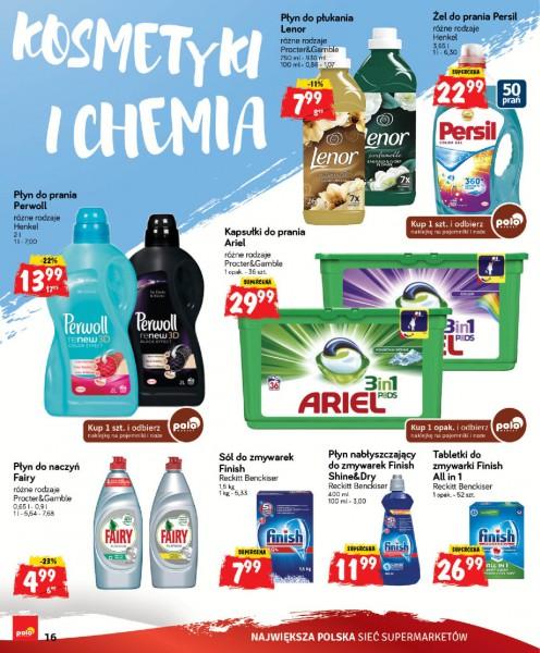 POLOmarket gazetka promocyjna od 2018-02-15, strona 16
