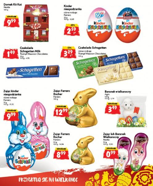 POLOmarket gazetka promocyjna od 2018-03-12, strona 15