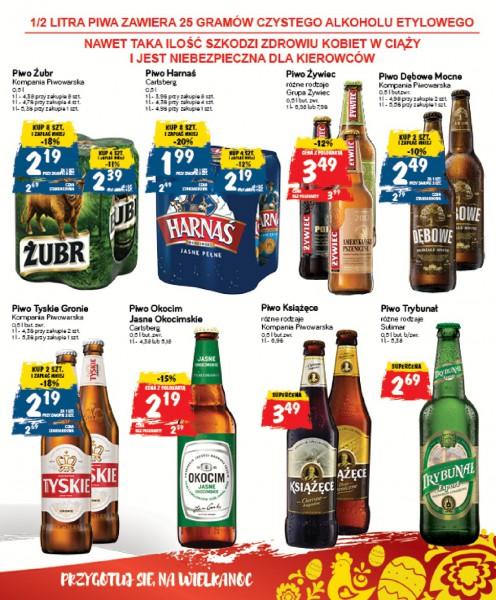 POLOmarket gazetka promocyjna od 2018-03-12, strona 19