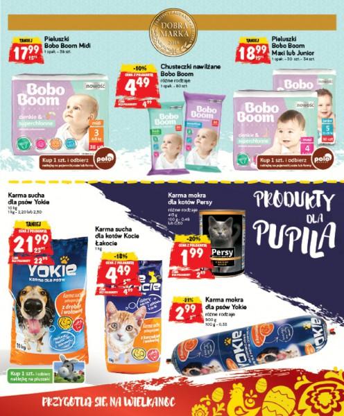 POLOmarket gazetka promocyjna od 2018-03-15, strona 21