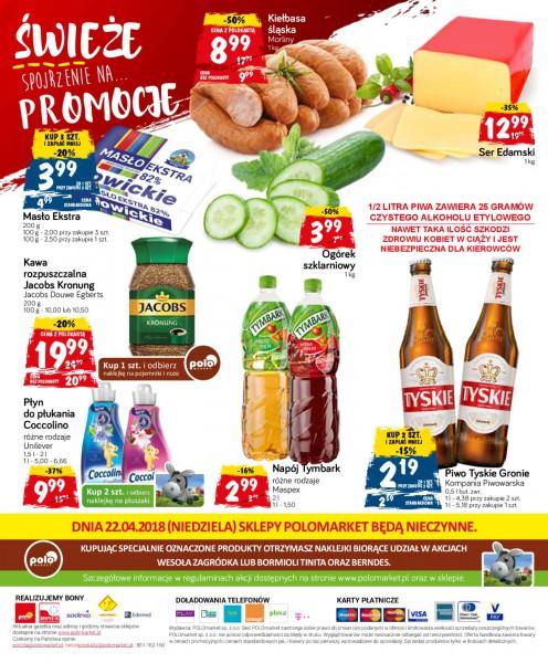 POLOmarket gazetka promocyjna od 2018-04-18, strona 20
