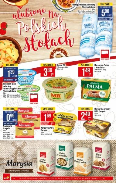 POLOmarket gazetka promocyjna od 2019-11-06, strona 10