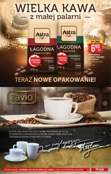 POLOmarket gazetka promocyjna od 2019-11-06, strona 33