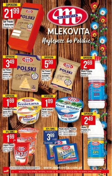 POLOmarket gazetka promocyjna od 2019-11-06, strona 8