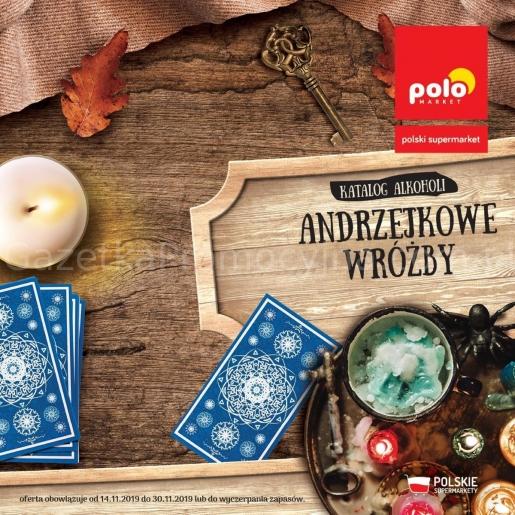 POLOmarket gazetka promocyjna od 2019-11-14, strona 1