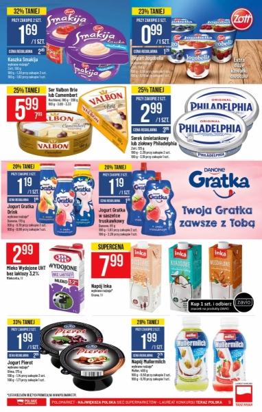 POLOmarket gazetka promocyjna od 2020-10-14, strona 9
