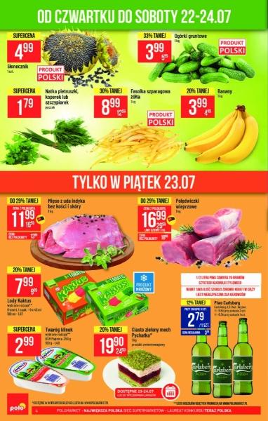 POLOmarket gazetka promocyjna od 2021-07-21, strona 4