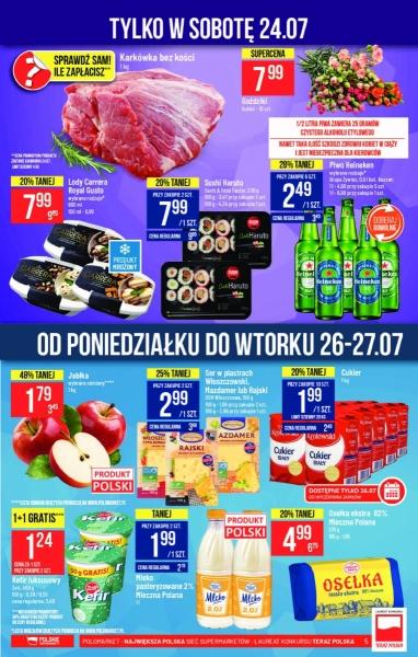 POLOmarket gazetka promocyjna od 2021-07-21, strona 5