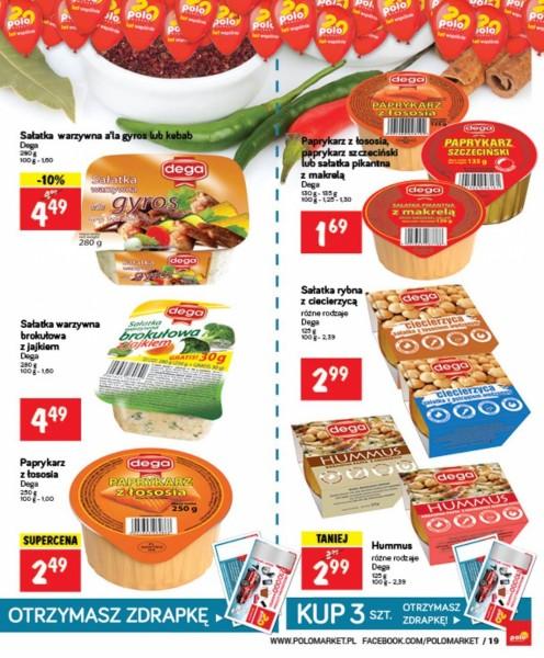 POLOmarket gazetka promocyjna od 2017-09-13, strona 19